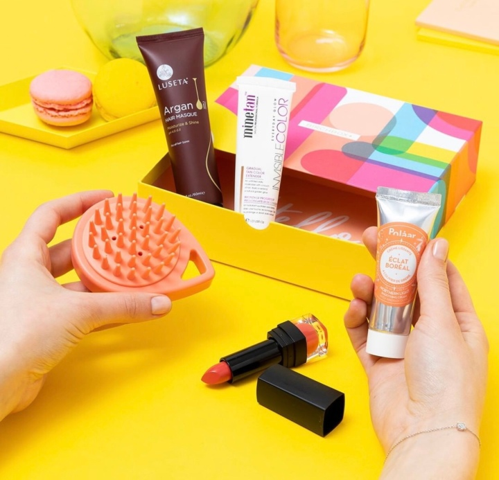 LA BOX BEAUTE BIRCHBOX TOP OU FLOP ?