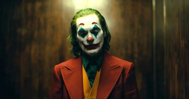 THE JOKER 2019 (REVIEW)