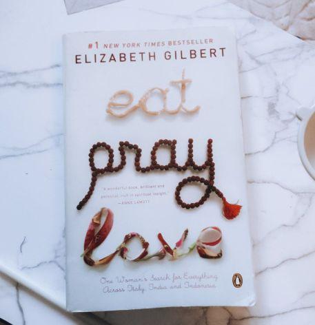 Book Review_ Eat, Pray, Love by Elizabeth Gilbert - Following Alexx