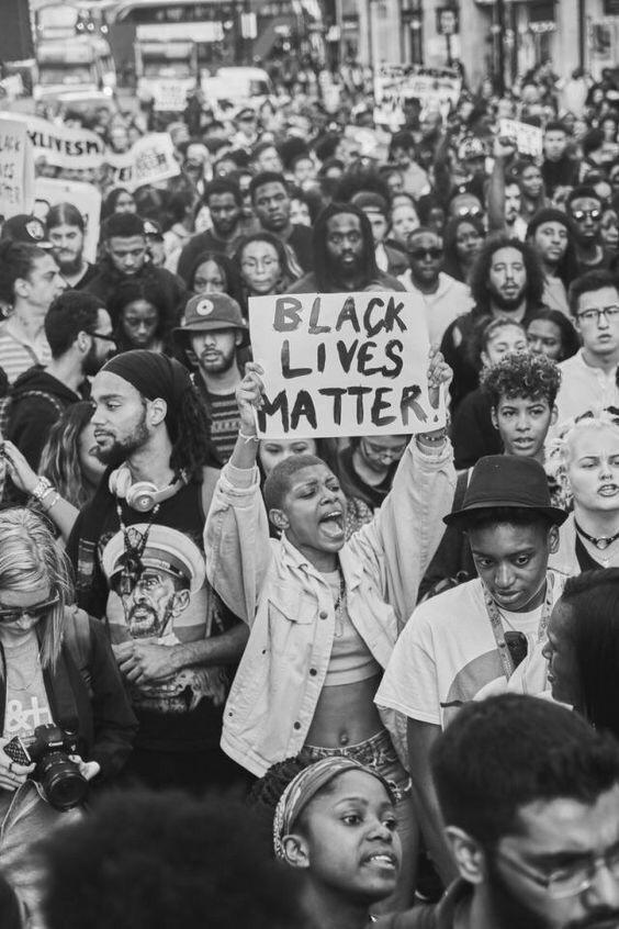 Comment devenir allié.e de la lutte anti-racisme? #BLACKLIVESMATTER